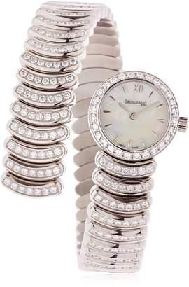 Co Eberhard & Desiree Diamond Watch