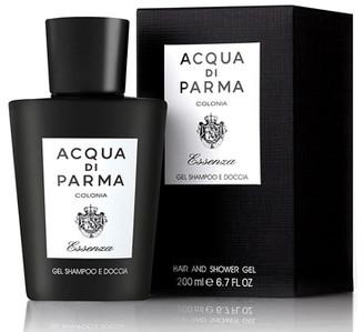 Colonia Essenza Hair & Shower Gel 200ml