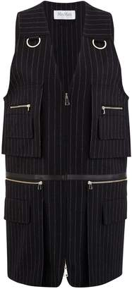 Max Mara Urbano wool blazer