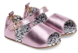 Robeez R) Sophie Crib Shoe