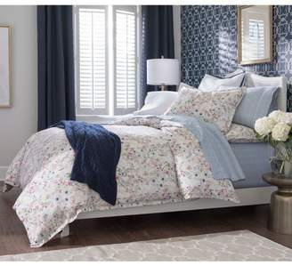 Peacock Alley Chloe Duvet Cover, Twin