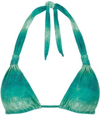 Vix Lagoon Bia Tube Bikini Top