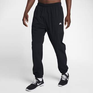 SB Flex Men's Woven Trousers