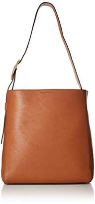 Cole Haan Kayden Leather Bucket HOBO