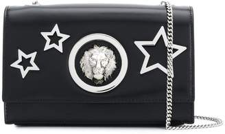 Versus star studded crossbody bag