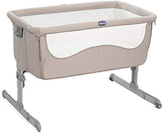Chicco Next2me Side Sleeping Crib - Chick to Chick