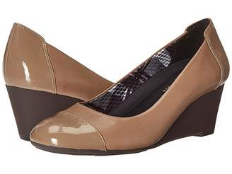 Naturalizer Necile Women's Wedge Shoes
