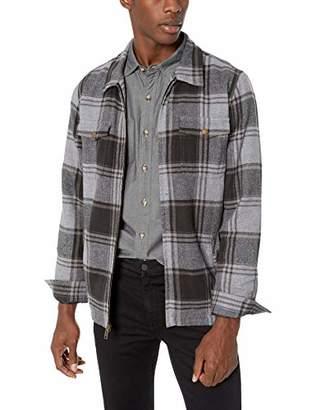 O'Neill Men's Lodge Flannel Jacket