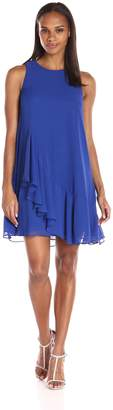 Eliza J Women's Ruffle Float Dress