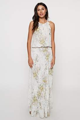 Love Stitch Lovestitch Enchanting Floral Maxi