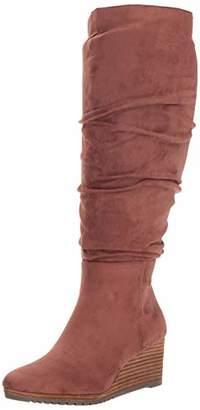 Dr. Scholl's Women's Central Calf Knee High Boot