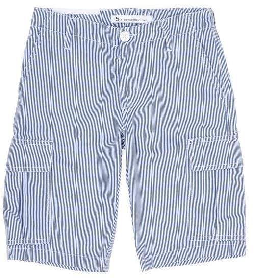 DEPARTMENT 5 Bermuda shorts