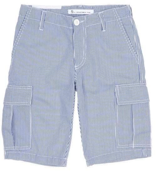 DEPARTMENT 5 Bermuda shorts