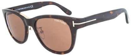 Tom Ford Oversized UV Protection Designer Sunglasses