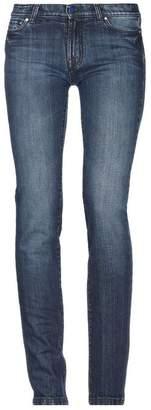 Kiton Denim trousers