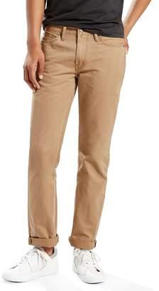 Levi's Levis Men's 514 Straight Padox Canvas Pants