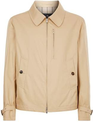 Grenfell Birkdale Cotton Jacket