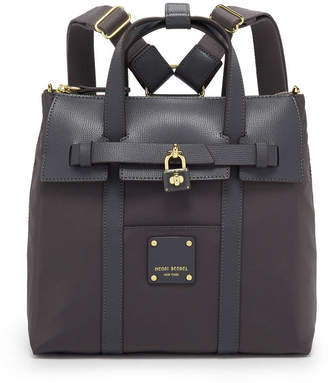Henri Bendel Jetsetter Mini Convertible Backpack