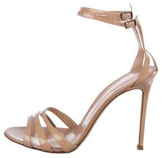 b30a985678b3 Gianvito Rossi D'orsay Women's Sandals - ShopStyle