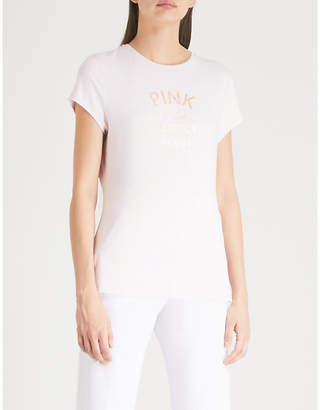 05e276ef3bff3f Ted Baker Pink T Shirts For Women - ShopStyle UK