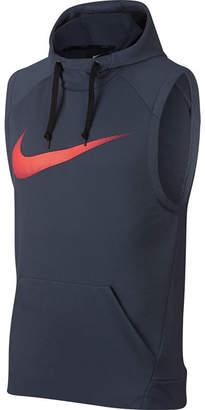 Nike Dry Sleeveless Fleece Hoody