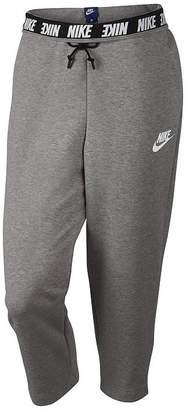 Nike French Terry Sweatpant Capri
