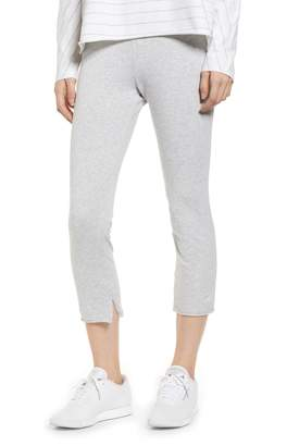 Frank And Eileen Crop Leggings