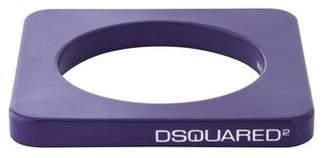 DSQUARED2 Resin Square Bangle