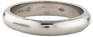 Cartier 1895 Wedding Band