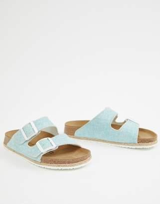 047bf6062e93 Birkenstock Papillio by double strap flat sandals