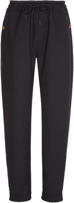 Givenchy Wool Jogger Pants Size: 46