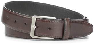 Donald J Pliner FRANK, Dipped Calf Leather Belt