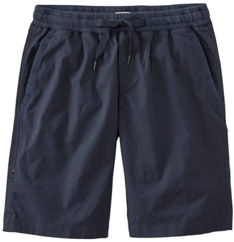 L.L. Bean L.L.Bean Women's Stretch Ripstop Pull-On Shorts