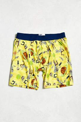 Urban Outfitters Rick And Morty Boxer Brief