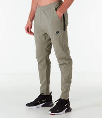 Nike Men's Sportswear Tech Woven Jogger Pants