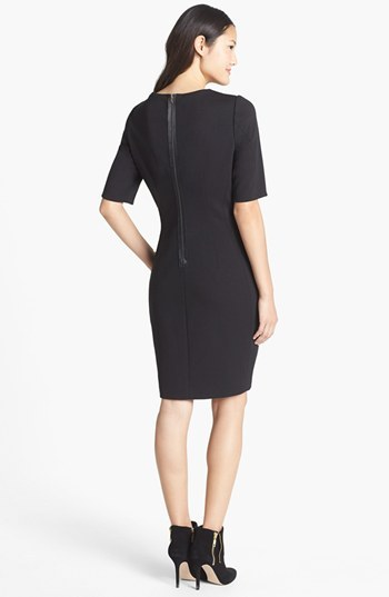 T Tahari 'Avani' Dress