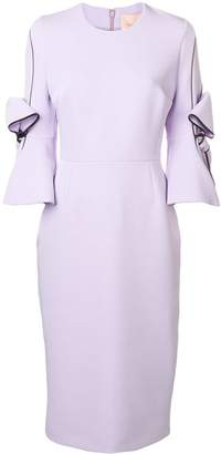 Roksanda mid-length shift dress