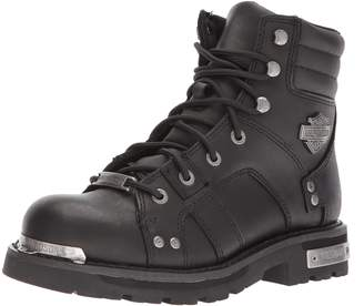 Harley-Davidson Men's Bonfield Motorcycle Boot