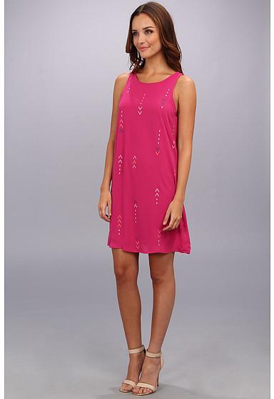 Gabriella Rocha Adella Sleeveless Shift Dress