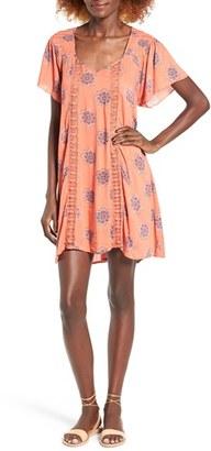 Women's O'Neill Bonzai Print Dress $56 thestylecure.com