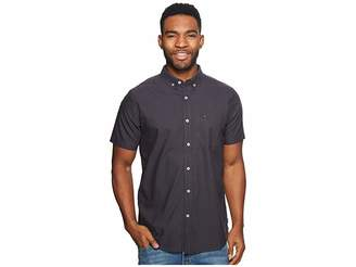Rip Curl Ourtime Short Sleeve Shirt Men's Short Sleeve Button Up