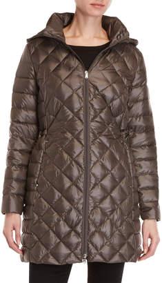 Lauren Ralph Lauren Femme Hooded Femme Down Coat