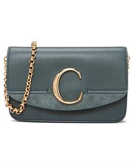 Chloé Chlo Mini Leather Bag