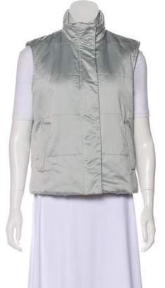 Max Mara Weekend Sleeveless Casual Vest