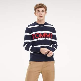 Tommy Hilfiger Tommy Stripe Sweater