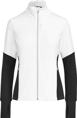 Ralph Lauren Color-Blocked Zip Jacket