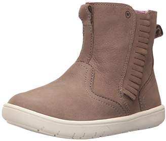 Stride Rite Girls' SRTech Maxine Ankle Boot