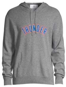 Hillflint Oklahoma City Thunder Cashmere Hoodie