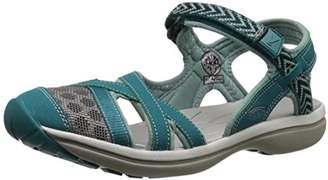KEEN Women's Sage Ankle Sandal $40.18 thestylecure.com
