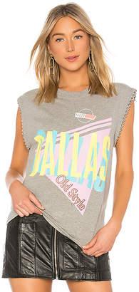 Dallas Dallas Tank